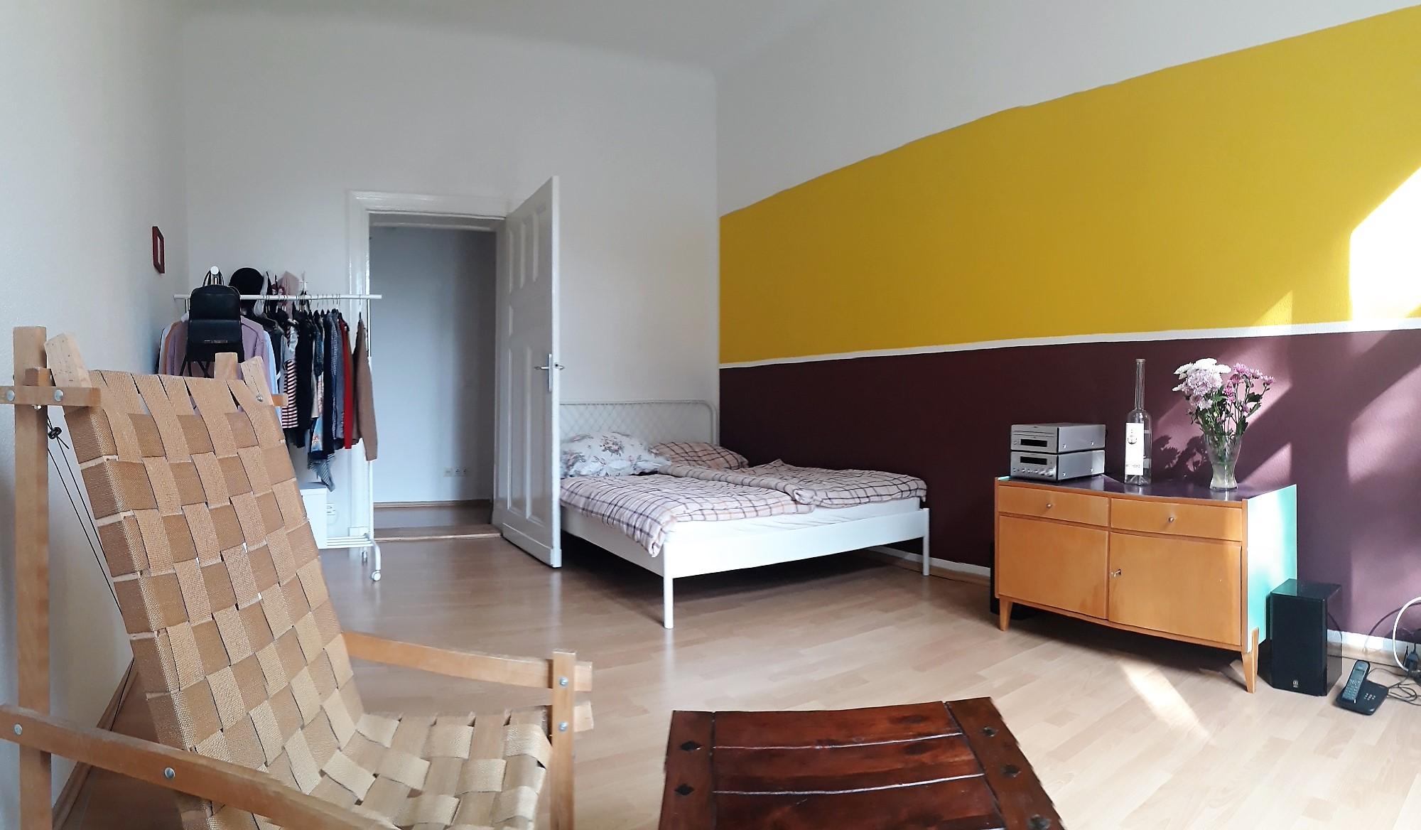 coliving coworking near pren berlin startup offices. Black Bedroom Furniture Sets. Home Design Ideas