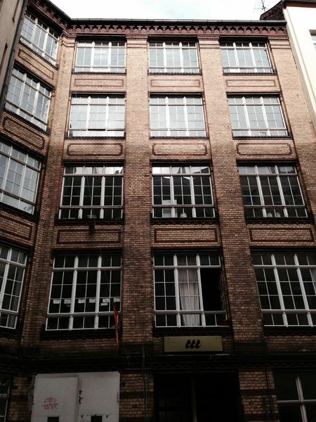 Untermieter für Fabrikloft in... | Berlin Startup Offices