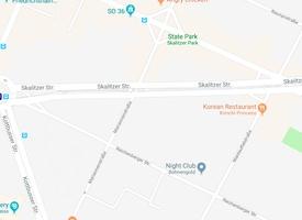 SUBLEASE: LOFT OFFICE IN KREUZBERG