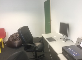 Private Büro in Wilmersdorfer Strasse