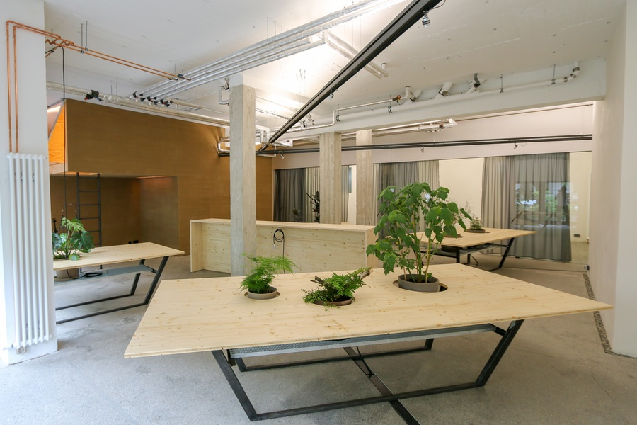 Unique and Fully Equipped Office and Event Space