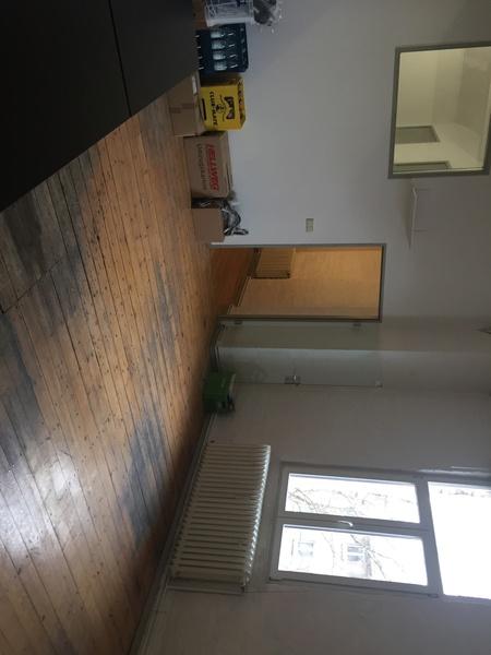Office Room in a co-working office in Berlin-Kreuzberg