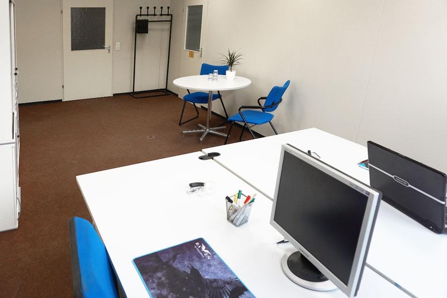 Office in Berlin Spandau