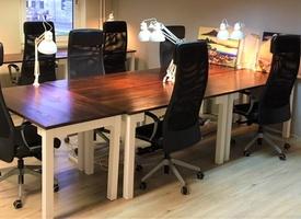 Arbeitsplatz / Büroplätze /  Co-Working / Bürogemeinschaft