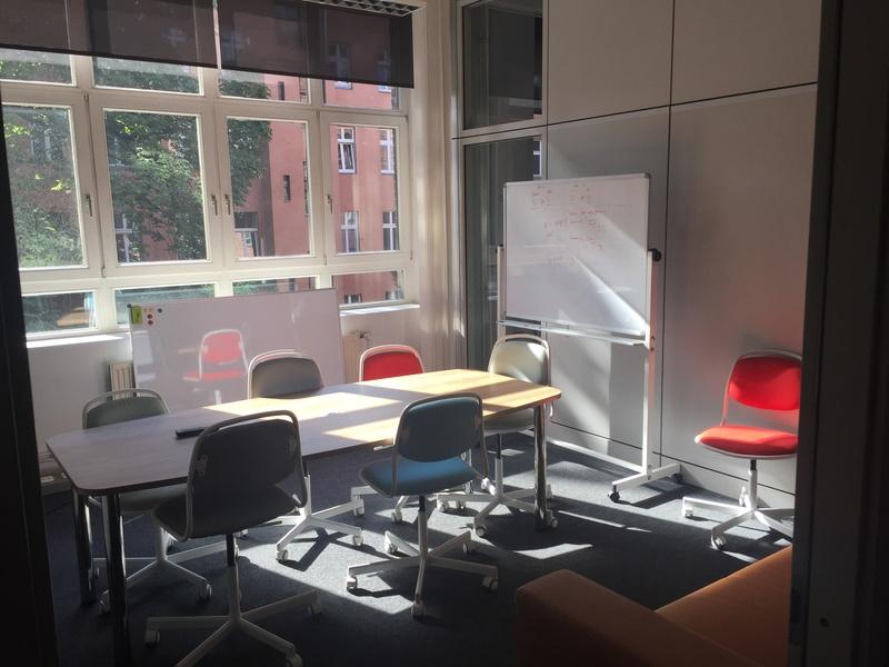 1-3 Rooms in Kreuzberg at Oranienplatz (17-60qm)