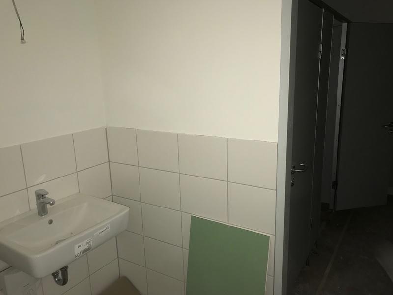 !!NEU!! Neues Büro in Kreuzberg. Top Kiez. - Untermieter gesucht - Shared Office