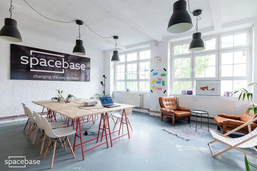 Nachmieter gesucht Startup Büro Kreuzberg Skalitzer Str.