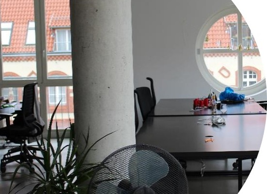 Start-up Office in Kreuzberg