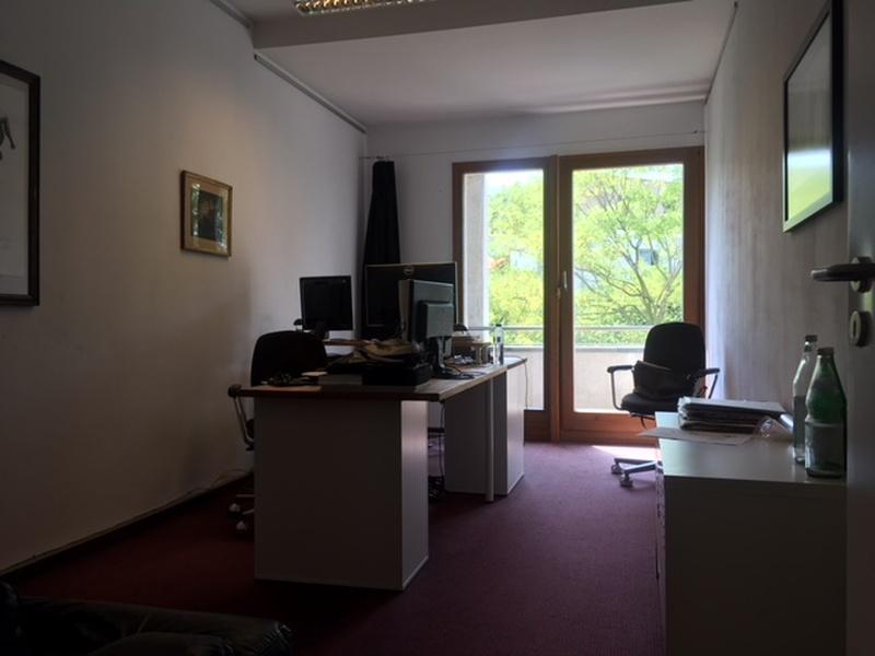 Mitte/ Kreuzberg nice office for rent by Englebecken