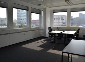 34 m² office room at Alexanderplatz