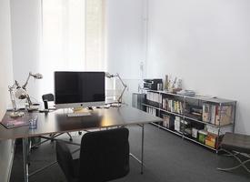 Schöner Raum in Bürogemeinschaft