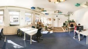 Dedicated Desk for 99 €
