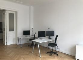 CO-WORKING | Arbeitslatz | Bürogemeinschaft | Schreibtisch
