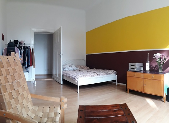Coliving/ Coworking near Prenzlauer Berg