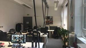 Office in Berlin Kreuzberg for 12-18 Employees