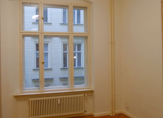 Office space for startups in Mitte