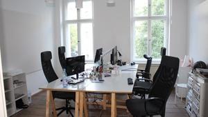 Office Space in heart of Prenzlauer Berg