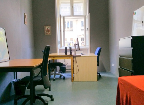 Office space in Friedrichshain