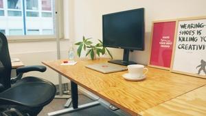All inclusive Desks in Central Berlin