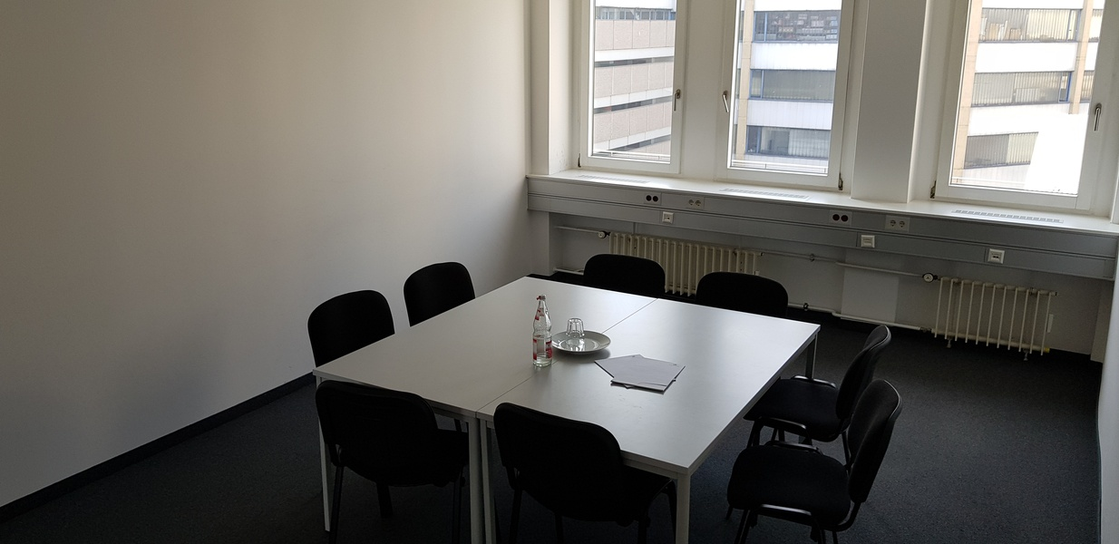 4 office rooms to subrent