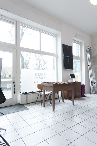 Office in Kreuzberg