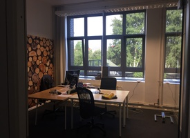 1-3 Rooms in Kreuzberg at Oranienplatz (17-60qm)