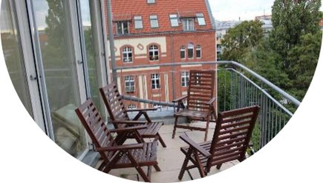 Start-up Office in Kreuzberg