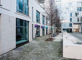 Ein ideal gelegenes Büro für 20-30 Mitarbeiter in Prenzlauer Berg, ab 1. November