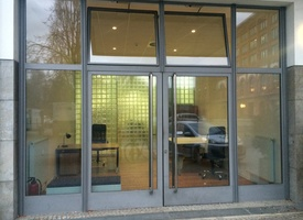 Looking for designers/programmers as coworkers for our office in Berlin-Friedrichshain
