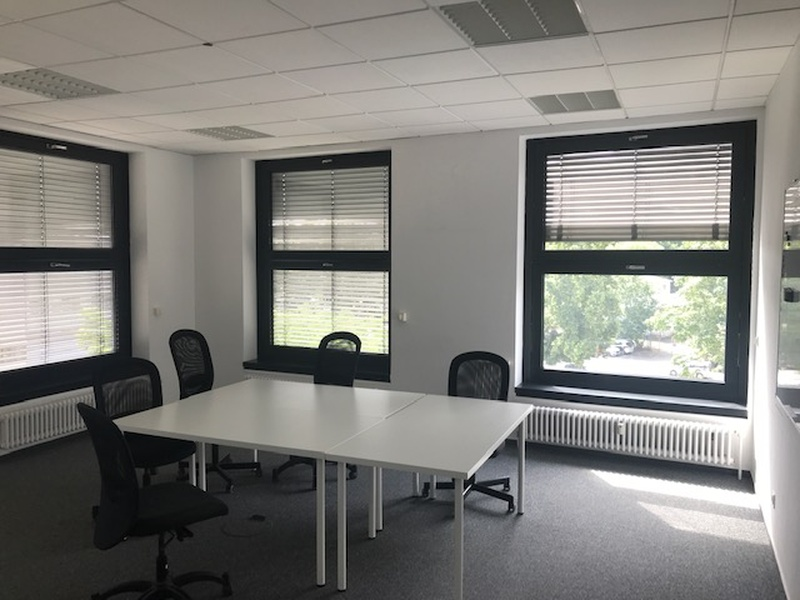 300-350 m² for sublet at Ullsteinhaus / from 4500 EUR Monthly Rent (warm)