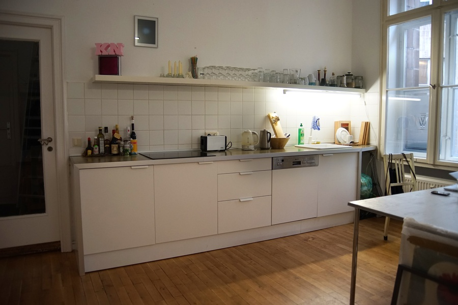 Charming office in 10997 Kreuzberg