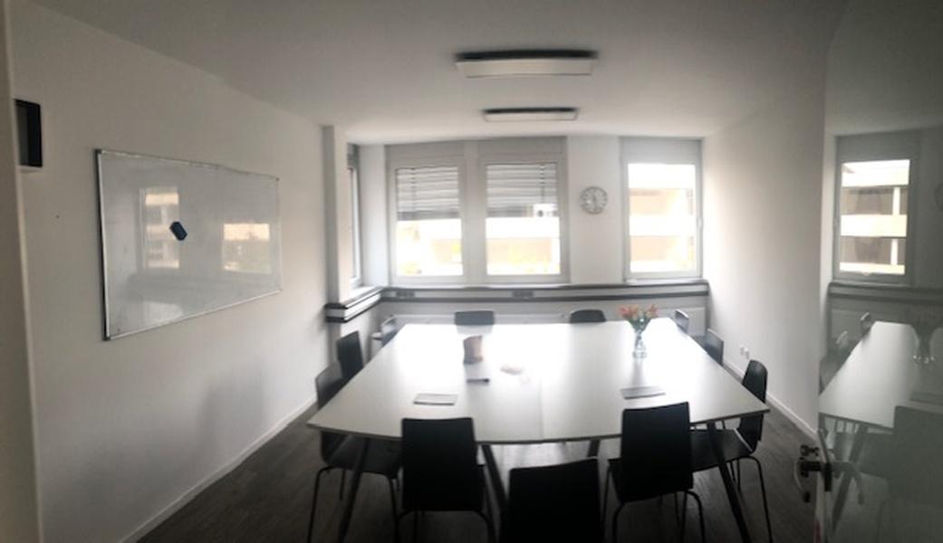 Cooles Office zur Mitbenutzung in Kreuzberg