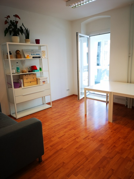 Beautiful Teamroom in the heart of Neukölln
