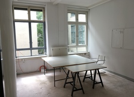 Very beautiful, luminous and big team room in the heart of Kreuzberg