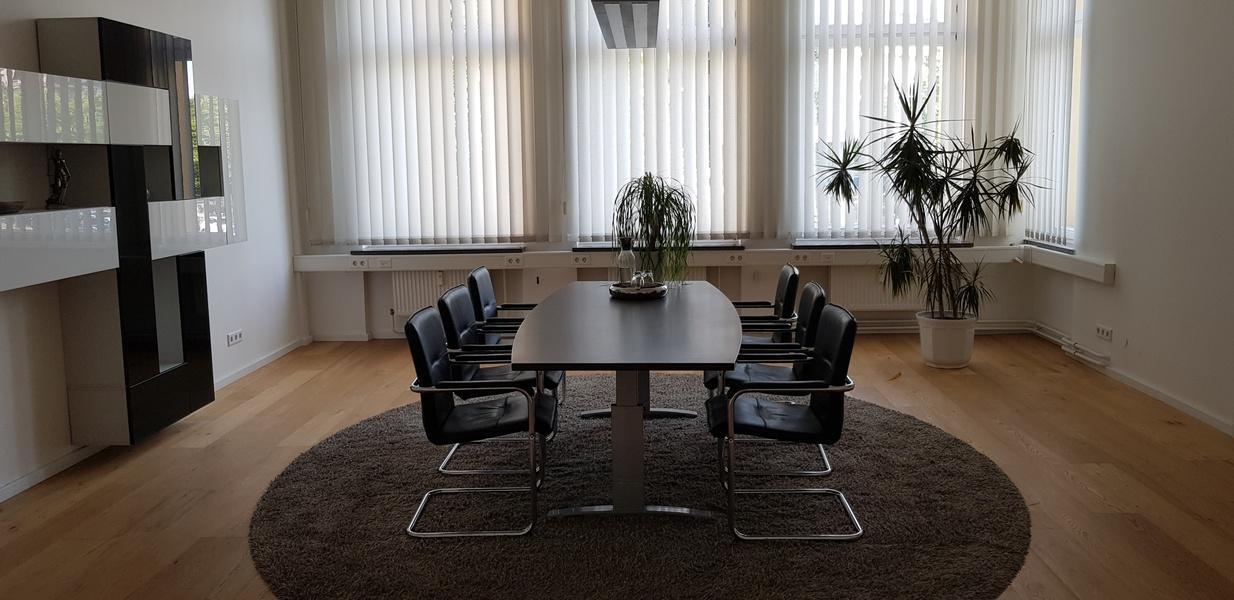 Büro sowie Besprechungsräume zu vermieten/verschieden Größen