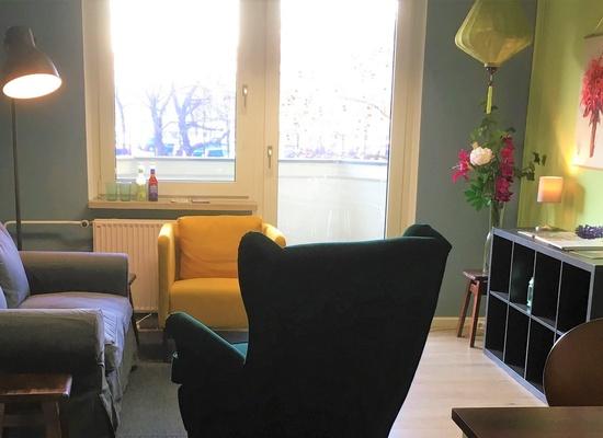 Kiez Büro Leipziger Straße