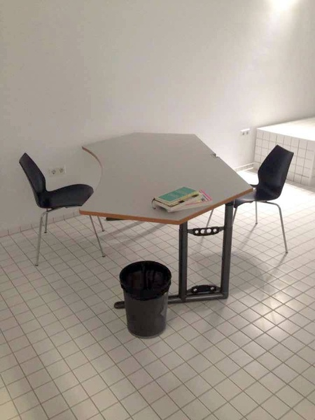Private or Shared Studio/Office Space in Schöneberg