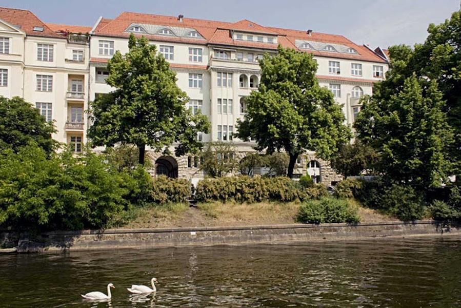Loft Büro Kreuzberg Paul-Lincke-Ufer