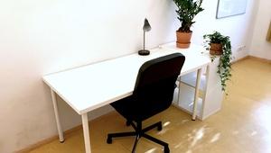 1-2 Desks in a Gorgeous Prenzlauerberg Office