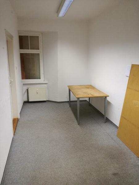 Zimmerstr Office