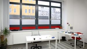 Büroraum ca 23m² frei ab 1.4.18