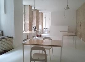 Bergmannkiez Office with Large Communal Space