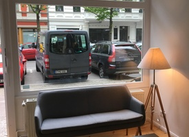 Serviced office (12-18 desks) in Immanuelkirchstrasse