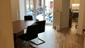 Prenzlauer Berg Creative & Flexibel Office Space