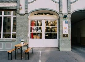 ESDIP Berlin