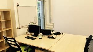 Bürogemeinschaft - Am Borsigturm 68, 13507 Reinickendorf Berlin