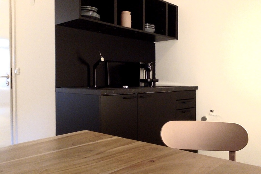 Cooles Office zur Mitbenutzung in Mitte