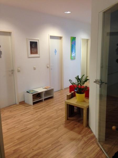 Beautiful 138qm2 office at Rosenthaler Platz in Berlin Mitte