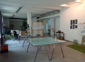 Schönes, grösses Büro in Kreuzkölln zu Untermiete