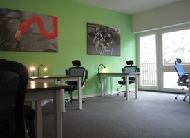 Office Room to rent for 9 people - Berlin Schöneberg